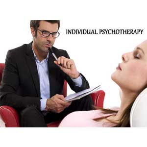 Psychotheraphy