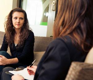 woman-psychotherapist