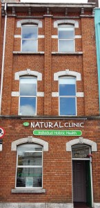 Front of Clinic (2)